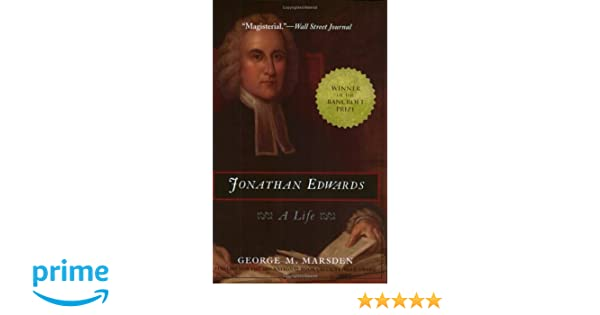 How to write like jonathan edwards