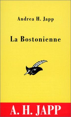La Bostonienne