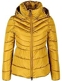 salvare 231a1 138d7 Amazon.it: Cervino - Giacche e cappotti / Donna: Abbigliamento