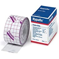 Hypafix Fixation Tape (Fixomull) for Wide Areas - Ideal for Body Joints - High-Quality Protective Tape