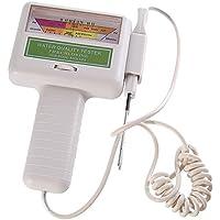 SYMTOP Medidor de Niveles de Cloro y pH para Piscina y Spa