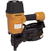 Stanley Bostitch–Framing Nailer, 15, Coil, 1–1/2to 3–1/4-in.