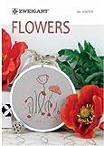 Zweigart Book 303 Flowers