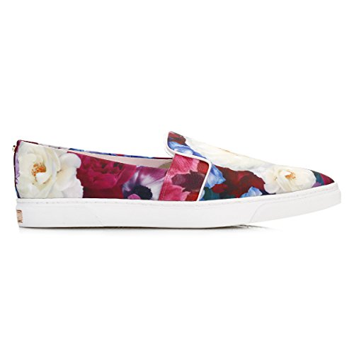 Ted Baker Donna Blushing Bouquet Thfia Sneaker Blushing Bouquet