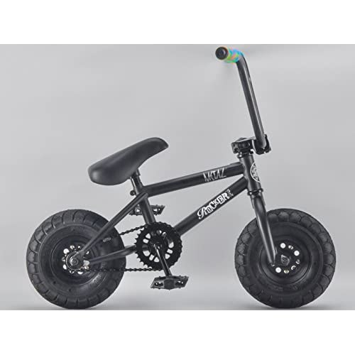 41AA9xbgIYL. SS500  - Rocker BMX Mini BMX Bike iROK+ METAL RKR
