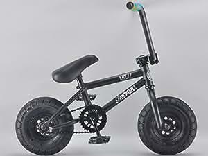 Rocker BMX Mini BMX Bike iROK+ METAL RKR: Amazon.co.uk