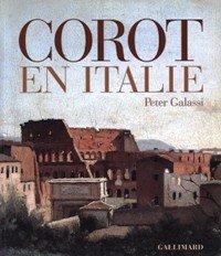Corot en Italie - La peinture de plein air et la tradition classique