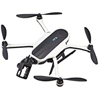 GoPro Karma Drone with Harness for HERO5, HERO6 & HERO7 Black Camera - Black/White