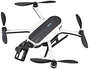 GoPro KARMA Drone with Harness for HERO5 Camera - Black/White