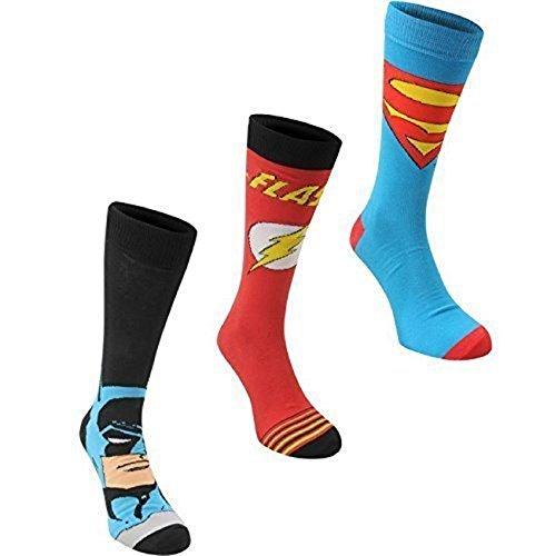 ren Socken 3er Pack (Superman Socken)