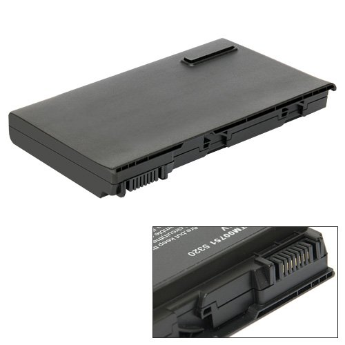 Batteria 11.1V per Acer Extensa 4620/5000 / 5210/5220 / 5620 / TravelMate 5220 5310 5320 5520 5620 5710 5720 5730 6410 6460