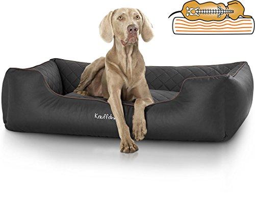 Knuffelwuff Orthopädisches Hundebett