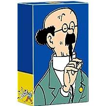 Les Aventures de Tintin : Professeur Tournesol - Coffret 6 DVD : Les 7 boules de cristal / Le Temple du soleil / Objectif lune / On a marché sur la lune / L'Affaire Tournesol / Tintin et les Picaros