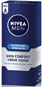 Nivea Men Soin Confort Hydratant Original 75 ml