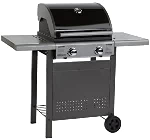 Grillstream 100 Series 2-Burner Gas Barbecue