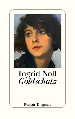 Buchseite und Rezensionen zu 'Goldschatz' von Ingrid Noll