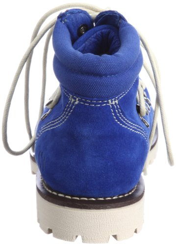 Superga 4363- SUEU, Stivali donna INTENSE BLUE