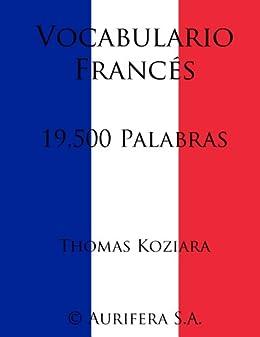 Descargar El Torrent Vocabulario Frances PDF PDF Online
