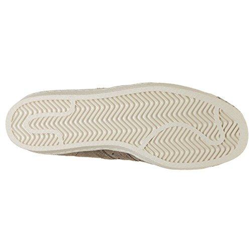 adidas Originals Superstar 80s Sneaker BB2226 Trace Cargo Gr. 42 (UK 8,0) - 4