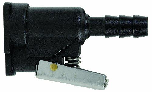 Moeller Marine Fuel Line Engine Barb Conncector (Johnson/Evinrude (, 5/40,6cm Frauen) -
