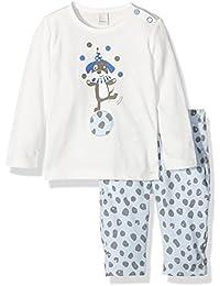 Esprit Ri3601a, Ensemble de pyjama  Mixte Bébé