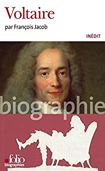 Voltaire (Folio Biographies t. 126)