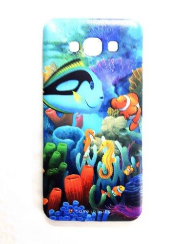 FASHIONURY Printed Soft Back Case Cover For Samsung Galaxy J2-P198