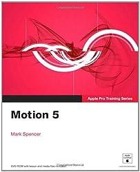 Apple Pro Training Series. Motion 5