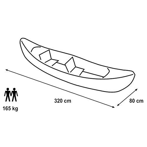 Blueborn Boat Indika Kajak im Test und Preis-Leistungsvergleich - 11