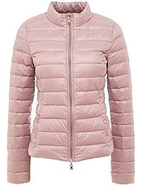 46bb89df1d24 Amazon.it  Pepe rosa - Giacche e cappotti   Donna  Abbigliamento