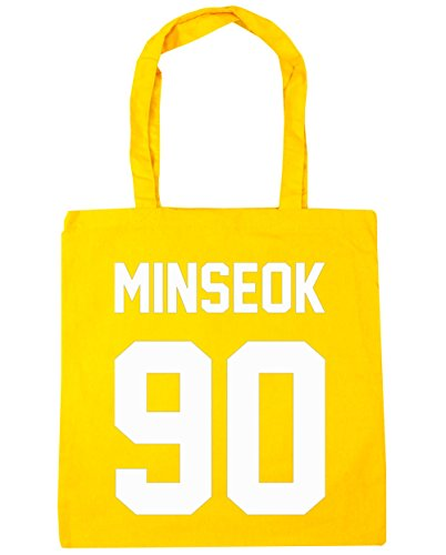 hippowarehouse-minseok-90-tote-shopping-gym-beach-bag-42cm-x38cm-10-litres