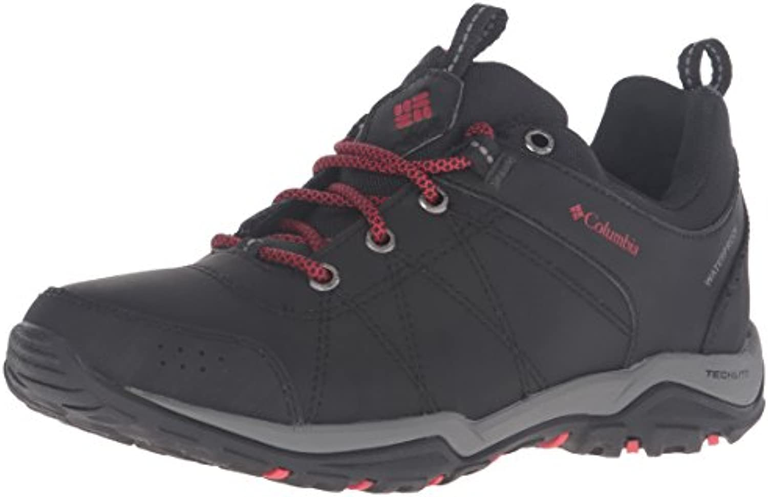 Columbia Fire Venture Low, Chaussures Chaussures Chaussures Multisport Outdoor FemmeB0183LX4BOParent 761c4f