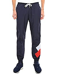 IRIEDAILY Get Down Track Pant [navy red]