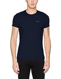 Pepe Jeans Original Basic S/S, T-Shirt Homme