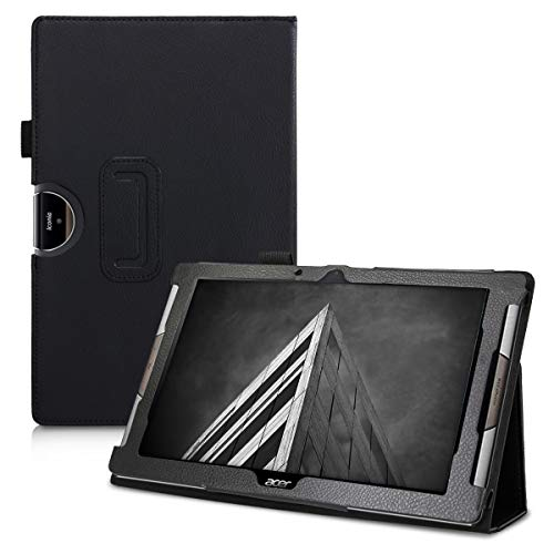 kwmobile Acer Iconia Tab 10 (A3-A50) Hülle - Tablet Cover Case Schutzhülle für Acer Iconia Tab 10 (A3-A50) mit Ständer