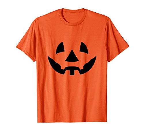Jack-O-Laterne - Halloween - Niedliche Halloween T-Shirt