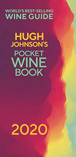 Hugh Johnson's Pocket Wine 2020 (English Edition)