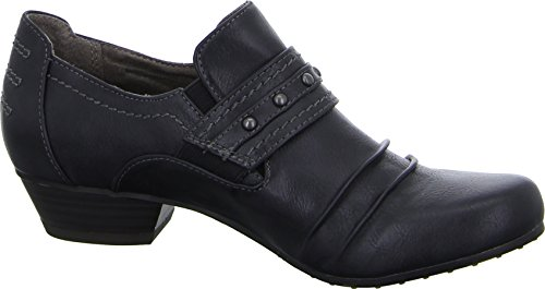 Tamaris 1-24313-25 femmes Bottine BLACK UNI