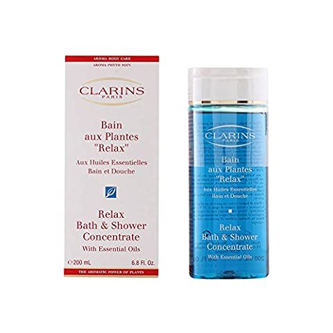 Relax Shower Bath Concentrate--200ml/6.7oz