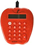 Sharp EL462SC Dual Function Kitchen Timer and Calculator