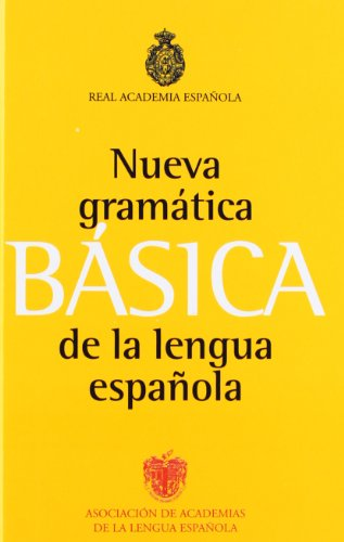 Nueva gramática de la lengua española: (Varios) por Real Academia Española
