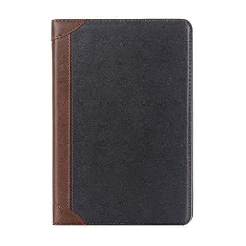 FBGood 7,9 Zoll Kratzfeste Smart Hülle Cover Ultra Dünn Magnetisches Buch Smart Case für iPad Mini 5 Premium Leder Ständer Schutzhülle Shell mit Auto Schlaf/Aufwach Funktion