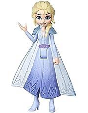Disney Frozen Basic Small Doll - Elsa, Inspired by The Frozen 2 Movie