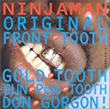 Original Front Tooth Gold Toot