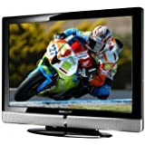"Hannspree HT09 28"" 1080P FULL HD LCD TV with Digital Freeview"