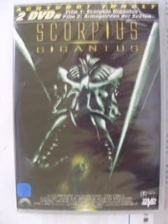 Armageddon der Seelen / Scorpius Gigantus