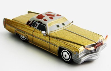Disney Pixar Cars Character New Release Tex Dinoco by Mattel
