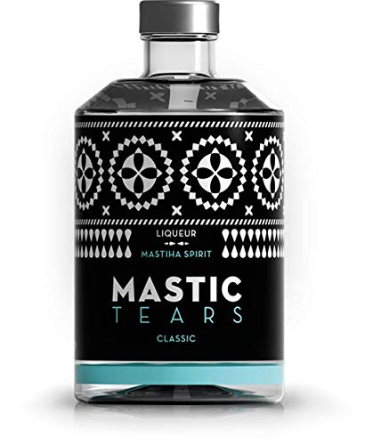 Themen Kostüm Cocktail - Mastic Tears - Classic - 0,20L - alc. 24% vol. (200ml)