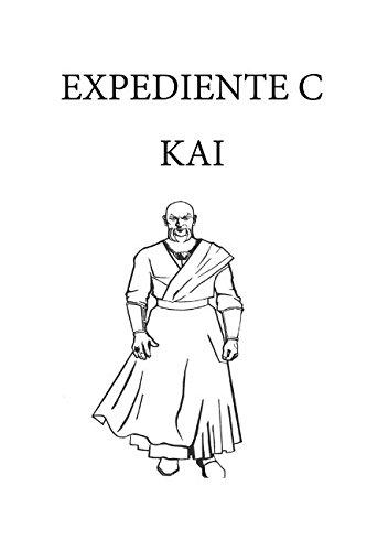 Expediente C: Kai (1)