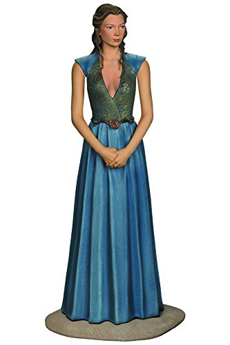 Tyrell Margaery (Game Of Thrones - Margaery Tyrell Pvc Statue)